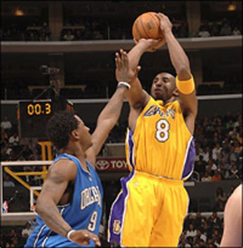 Behind the Numbers | Kobe Bryant | Los Angeles Lakers