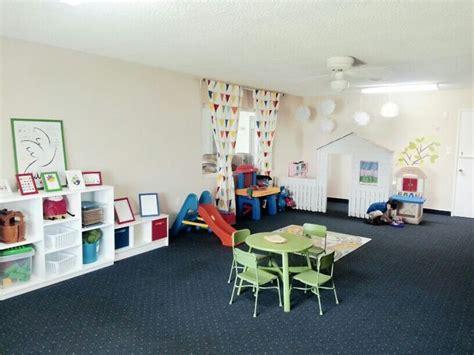 church nursery ideas  pinterest daycare
