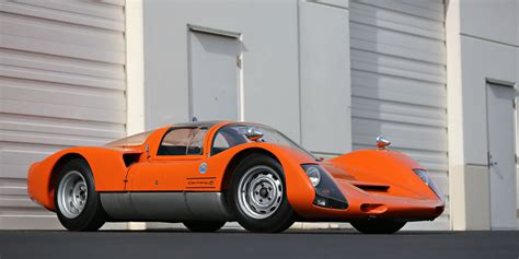 This Gorgeous $2.4m Porsche 906 Carrera 6 Is Up For Grabs