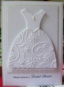 15 best images about wedding shower ideas on pinterest With wedding shower cards to make