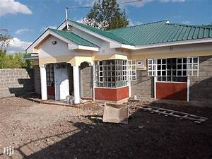 Executive Three Bedrooms In Ongata Rongai