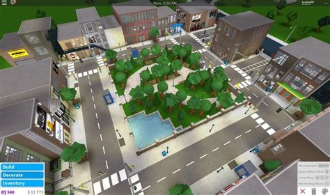 bloxburg city tiny house layout city design house layouts