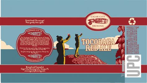 Image result for cigar city tocobaca