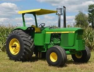 John Deere 6030 Tractor Service Technical Manual Uff08tm1052