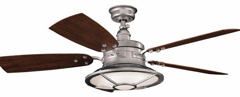 Fashionable Nautical Ceiling Fans To Give Your
