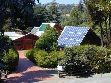 Влияние солнечных электростанций на окружающую среду