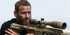 Actor Max Martini's Mission to Help Veterans - American ...