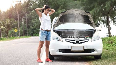 Why Is My Car Overheating? Solutions And More Automotive