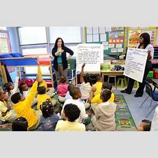 Principal Plays Surprising Role In Why New Teachers Quit
