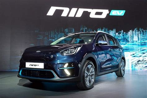 Kia Plans Electric & Hybrid Cars In India; Launch Timeline