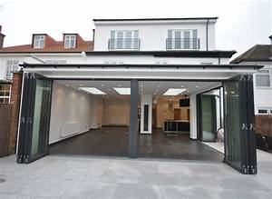 Home Extensions London Design and Build