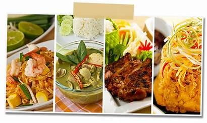 Thai Collage Indonesian Singapore Sg Bali Fusion