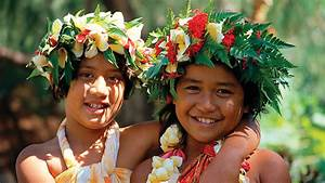 French Polynesian People And Culture | www.pixshark.com ...