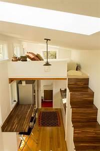 Hikari Box Tiny House Plans