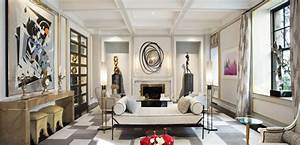 Top 5 french interior designers of all time for Interior decor bloggers