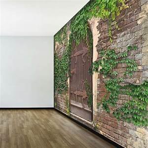 selbstklebende tapete die trendige wanddekoration mit stil With balkon teppich mit tapete motiv