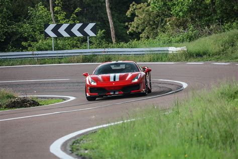 Review 488 Pista by 488 Pista Review Can S Track Focused 488
