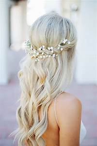 43 Choicest Wedding Hairstyles For Long Hair That Make The