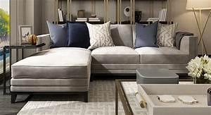 Designer Living Room Furniture Modern Luxury