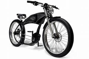 E Bike Selbst Reparieren : cruiser e bikes im vintage look bei elektrobike ~ Kayakingforconservation.com Haus und Dekorationen