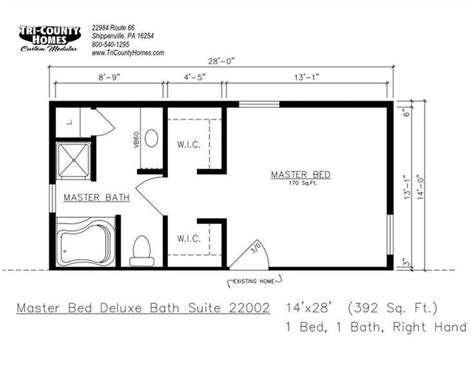 master suite floor plans master bedroom blueprints addition psoriasisguru com