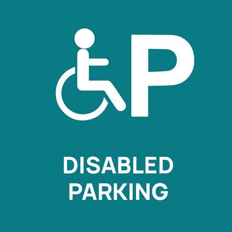 disabled parking central park mall jakarta