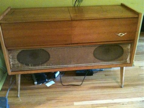 vintage tv stereo cabinet vintage stereo cabinet grundig vintage radios