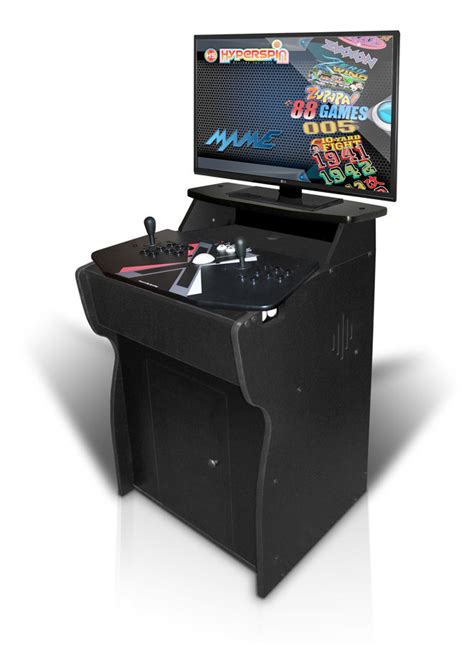 Mame Cabinet Kit Xarcade by Xtension Pedestal Arcade Cabinet For X Arcade Tankstick