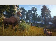 Black Desert Online new E3 2013 screens