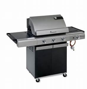 Plancha Haut De Gamme : 6 id es de barbecues haut de gamme ~ Premium-room.com Idées de Décoration