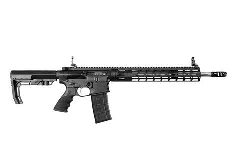 Falkor Defense The Standard .223 Wylde Rifle - 16