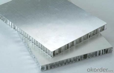 buy aluminum honeycomb panel  pricesizeweightmodelwidth okordercom