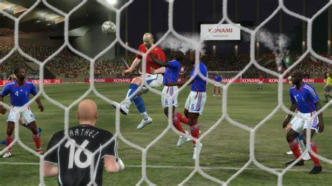 Demos: PC: Pro Evolution Soccer 6 Demo   MegaGames