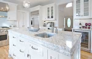 how much does a kitchen island cost a granite that looks similar to carrara marble bianco romano