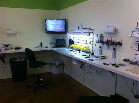 phone fixing places equipment tools for cell phone repair shops