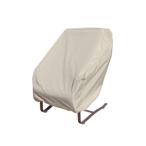 treasure garden seating rocking chair protective
