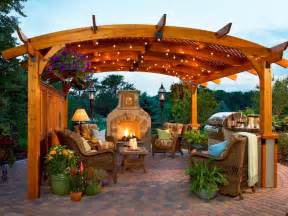 livingroom packages 38 backyard pergola and gazebo design ideas diy