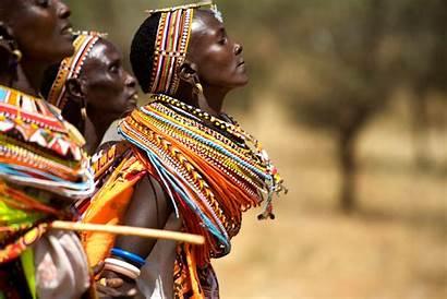 African Tribes Desktop Wallpapers