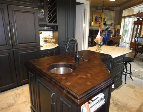 for wood countertops cafecountertops solid wood surfaces the only wood
