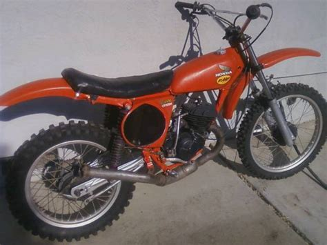 Smith Honda by Marty Smith Replica1 Mixon848 Motocross Pictures
