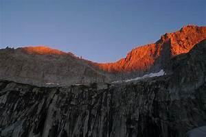 Standing on the Precipice - Trailspace.com