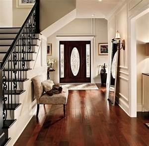 Bold, And, Dramatic, Hallway, Ideas, And, Inspiration