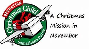 Samaritan Purse Operation Christmas Child Clip Art 17