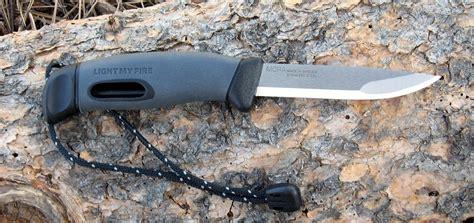 Best Bushcraft Knife Review  Top 5 Bushcraft Knives