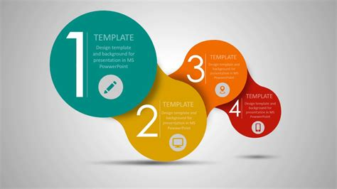 colorful powerpoint templates   youtube