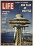 Seattle's Space Needle is getting a Space Lift   Regional ...