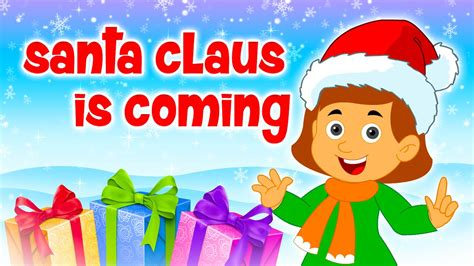 santa claus is coming to town song for 420 | maxresdefault