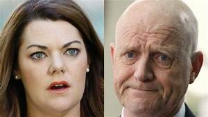 Leyonhjelm hurls obscenity at senator | The Courier