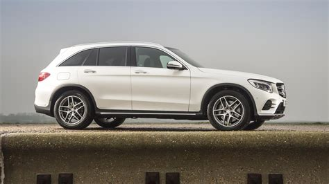 Mercedes benz ml350 suv's average market price (msrp) is found to be from $35,000 to $74,000. Mercedes GLC 350d 4 Matic AMG Line (2017) review   CAR Magazine