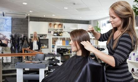 groupon boston haircut haircut conditioning and style jackie rays studio 3138